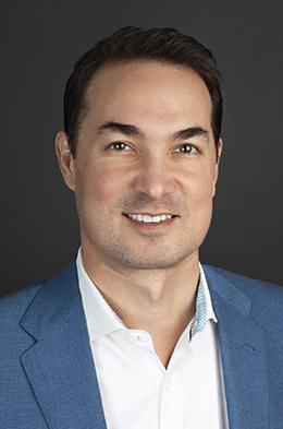 Joshua Kanter