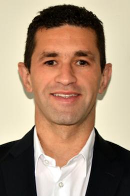 Mehdi Charafeddine