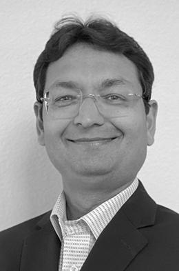 Upendra Mardikar