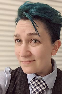 Rachel Knickmeyer