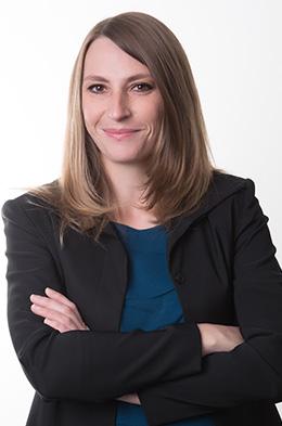 Helena Kiefel