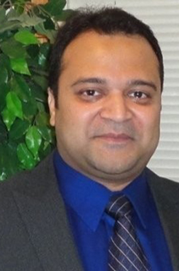Tahir Farooqi