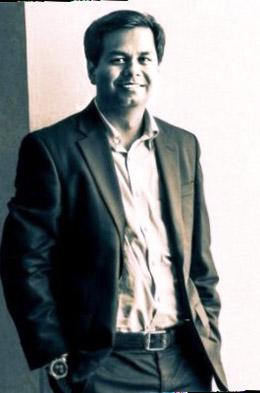 Sandesh Jadhav