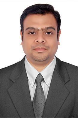 Venkatesh Rajagopalan Narayanan (R.N.Venkatesh)