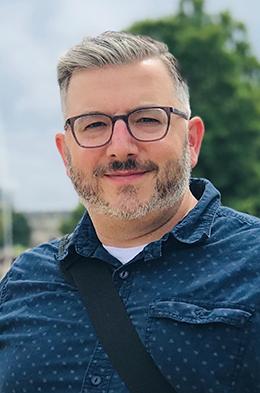 Michael Viveiros