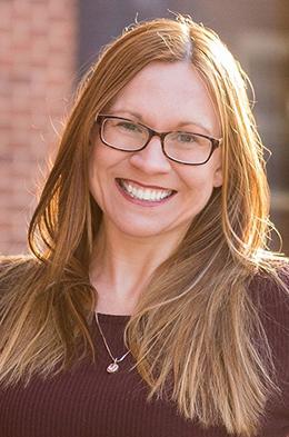 Heather Saunders