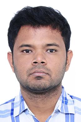 Rajprasath Subramanian