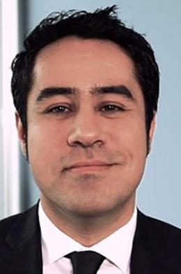 Fouad Benyoub