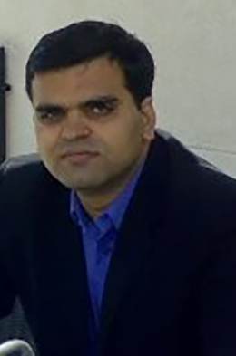 Diptesh Singh