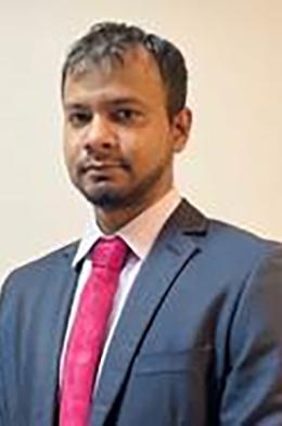 Gana Venthan