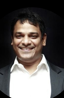 Krishnan Chatterjee