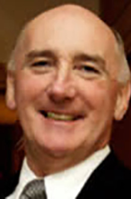 Paul Keown