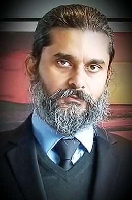 Prasun Mishra