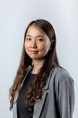 Jingjing Zhu