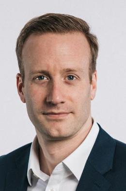 Oliver Nutt