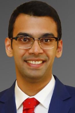 Siddharth Borkar