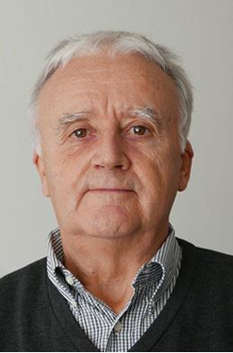 Michel Crevoisier