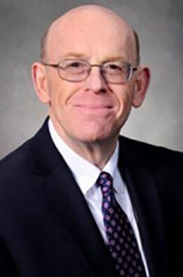 Robert J. Rencher