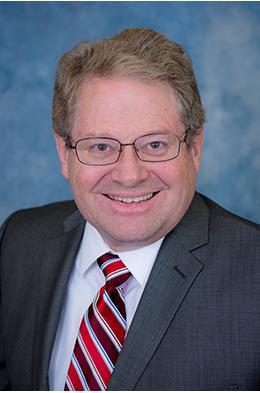 Jonathan D. Linkous