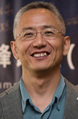 Dr. Robert Zhang