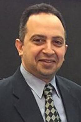 Tarek Zorba