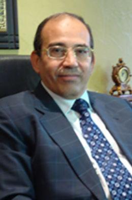 Ahmed A. Ghani