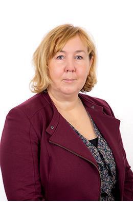 Jennifer O'Leary