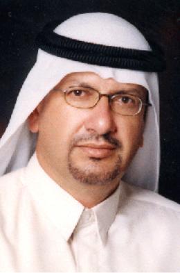 Mohammed AbdulAziz Najem