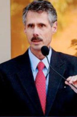 Howard Federoff