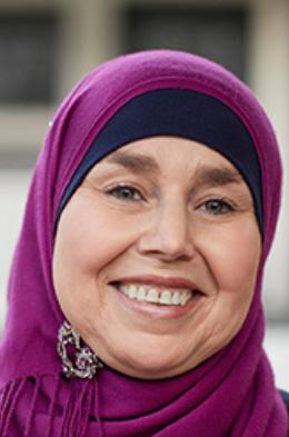Iman Jilani