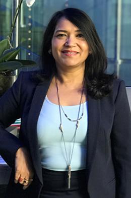 Jaya Goyal