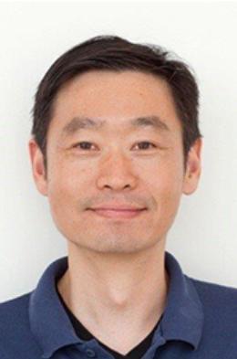 Qihong Huang