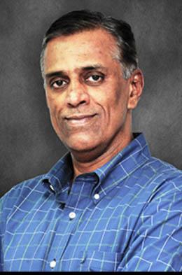 Krishnan Thyagarajan