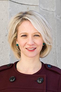 Elodie Baumfeld Andre