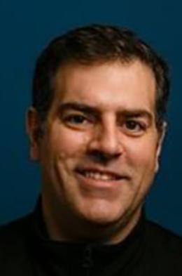 Justin P. Oberman