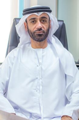 H.E. Ali Al Jassim
