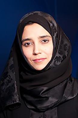 Khadija Bin Braik