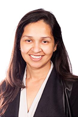 Shikha Snigdha