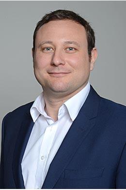 Dr. Enrique Castro-Sanchez