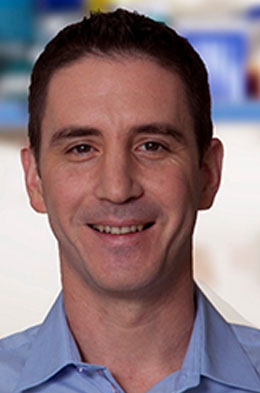 Tony Lialin