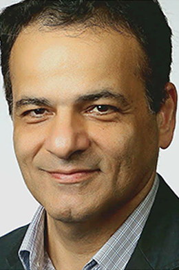 Majid Ghoddusi