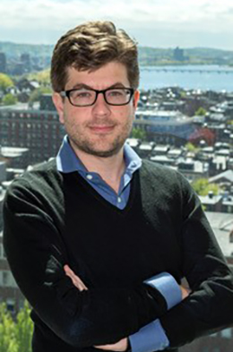 Mark Michalski