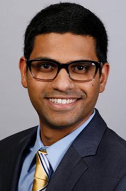 Kamesh Moola
