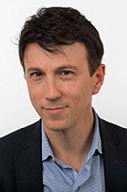 Daniel Kraft