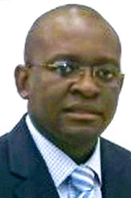 Victor Rwehumbiza