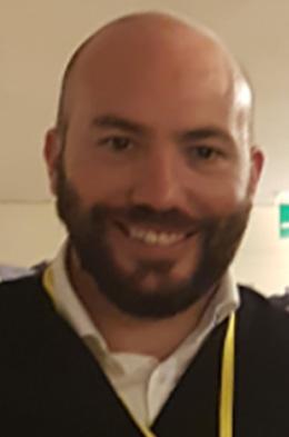 Mike D'Ambrosio