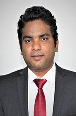 Anand Kumar V
