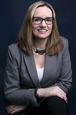 Fiona Bellot
