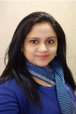 Vidhya Veeraraghavan