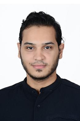 Abdallah Zidan